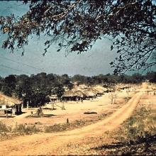 Near Batangafo