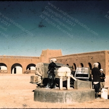 Adrar Wells and Gateway to Colomb Bechar
